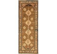 Link to 3' 5 x 9' 5 Saveh Persian Runner Rug