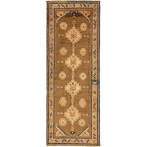 3 5 X 9 Saveh Persian Runner Rug