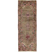 Link to 3' 8 x 10' 7 Koliaei Persian Runner Rug