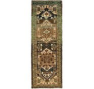 Link to 3' 7 x 10' Saveh Persian Runner Rug