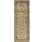 Link to 3' 10 x 10' 8 Hamedan Persian Runner Rug