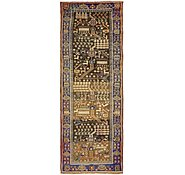 Link to 3' 5 x 9' 5 Saveh Persian Runner Rug
