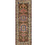 Link to 3' 7 x 9' 5 Tafresh Persian Runner Rug