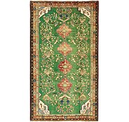 Link to 5' 3 x 9' 8 Hamedan Persian Rug