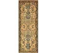 Link to 3' 5 x 9' 6 Saveh Persian Runner Rug