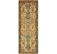 Link to 3' 5 x 9' 6 Saveh Persian Runner Rug
