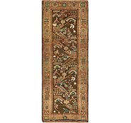 Link to 3' 7 x 9' 11 Saveh Persian Runner Rug