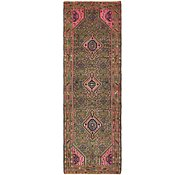 Link to 3' 6 x 10' 4 Darjazin Persian Runner Rug