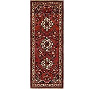 Link to 3' 10 x 9' 8 Bakhtiar Persian Runner Rug