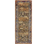 Link to 3' 6 x 9' 4 Saveh Persian Runner Rug