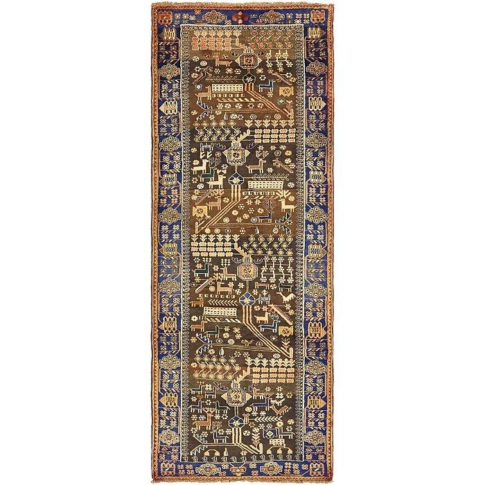 3' 6 x 9' 4 Saveh Persian Runner Rug