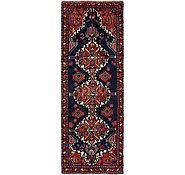 Link to 3' 7 x 10' 2 Bakhtiar Persian Runner Rug