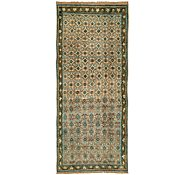 Link to 4' 7 x 11' 5 Farahan Persian Runner Rug