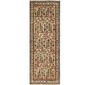 Link to 3' 9 x 10' 2 Khamseh Persian Runner Rug