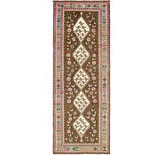 Link to 102cm x 280cm Tafresh Persian Runner Rug