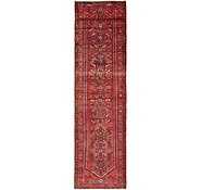 Link to 3' 8 x 13' 6 Zanjan Persian Runner Rug