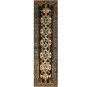 Link to 3' 5 x 13' 5 Saveh Persian Runner Rug