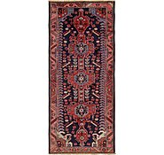 Link to 4' 3 x 10' Saveh Persian Runner Rug