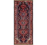 Link to 4' 3 x 10' Saveh Persian Runner Rug