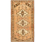 Link to 5' x 9' 4 Roodbar Persian Rug