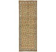 Link to 3' 3 x 10' 2 Farahan Persian Runner Rug