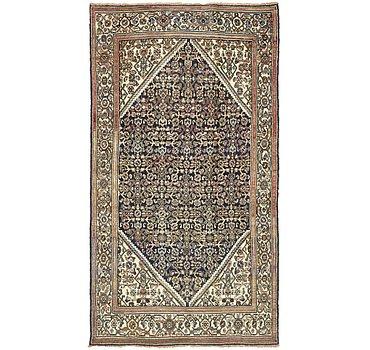 170x305 Hossainabad Rug