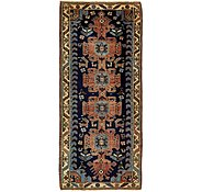 Link to 5' x 11' 8 Saveh Persian Runner Rug