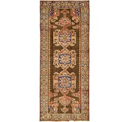Link to 4' 11 x 12' Saveh Persian Runner Rug