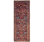 Link to 5' x 12' 2 Saveh Persian Runner Rug