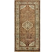 Link to 5' 4 x 10' 11 Hossainabad Persian Runner Rug