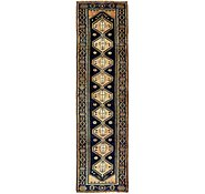 Link to 3' 6 x 13' 9 Saveh Persian Runner Rug