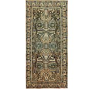 Link to 5' 2 x 10' 11 Hamedan Persian Runner Rug