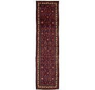 Link to 3' 4 x 13' 9 Hossainabad Persian Runner Rug