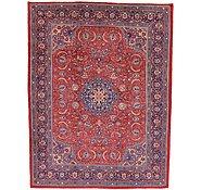 Link to 9' 11 x 12' 10 Farahan Persian Rug