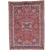 Link to 9' 4 x 13' 1 Isfahan Persian Rug