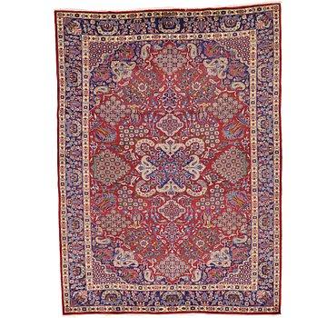284x399 Isfahan Rug