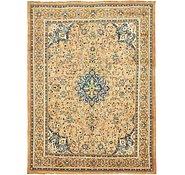Link to 10' 3 x 13' 5 Farahan Persian Rug