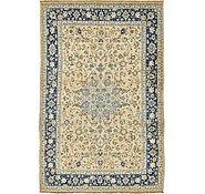 Link to 8' 7 x 13' 1 Isfahan Persian Rug