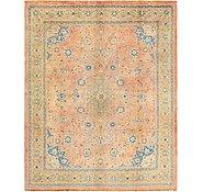 Link to 330cm x 395cm Farahan Persian Rug