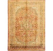 Link to 297cm x 395cm Kashan Persian Rug
