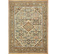 Link to 295cm x 385cm Farahan Persian Rug