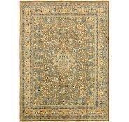 Link to 9' 7 x 12' 9 Farahan Persian Rug