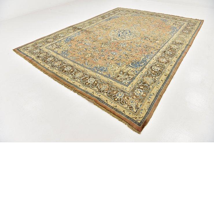 HandKnotted 9' 8 x 13' 3 Farahan Persian Rug