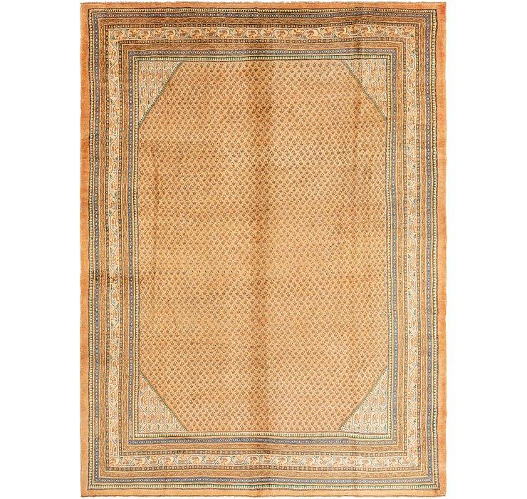 10' 6 x 14' 3 Botemir Persian Rug