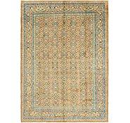 Link to 9' 5 x 13' Farahan Persian Rug