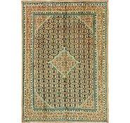 Link to 290cm x 405cm Farahan Persian Rug