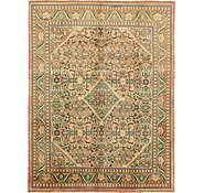 Link to 292cm x 378cm Farahan Persian Rug