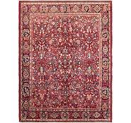 Link to 9' 5 x 12' 9 Meshkabad Persian Rug