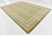Link to 9' 10 x 13' 6 Farahan Persian Rug