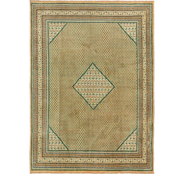 9' 5 x 13' Botemir Persian Rug